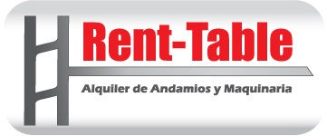 Alquiler de Maquinaria Rent-Table